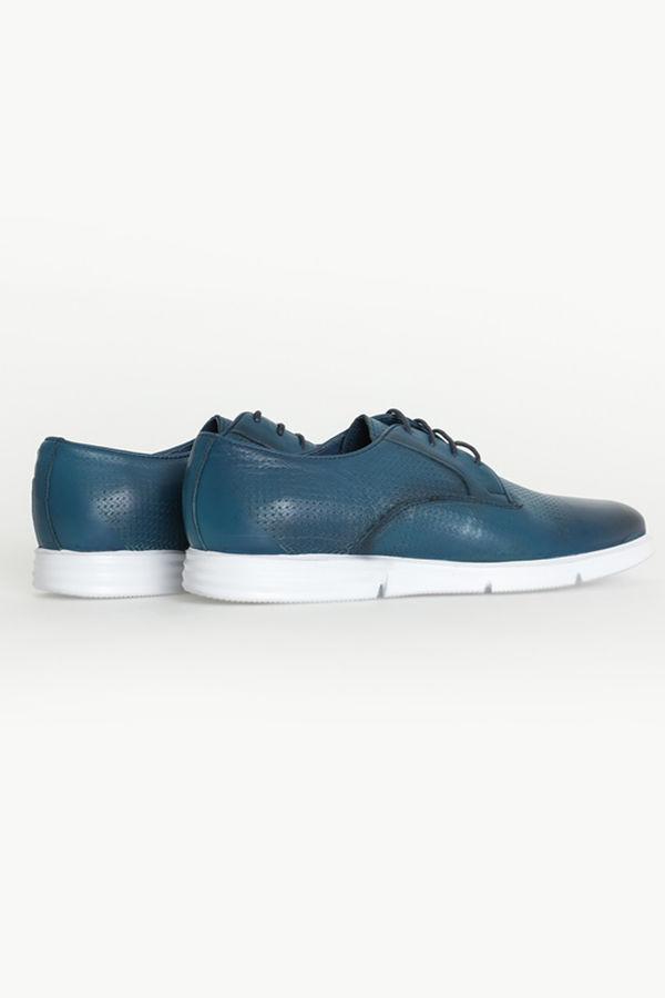 HTML - Mavi Günlük Casual Ayakkabı (1)