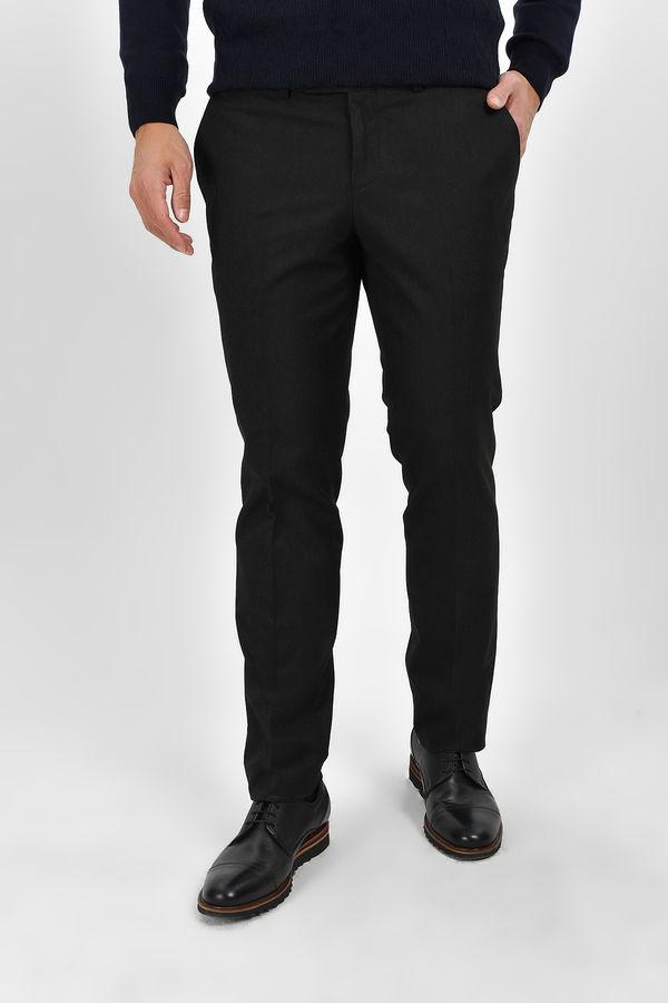 HATEMOĞLU - Antrasit Dinamik Pantolon