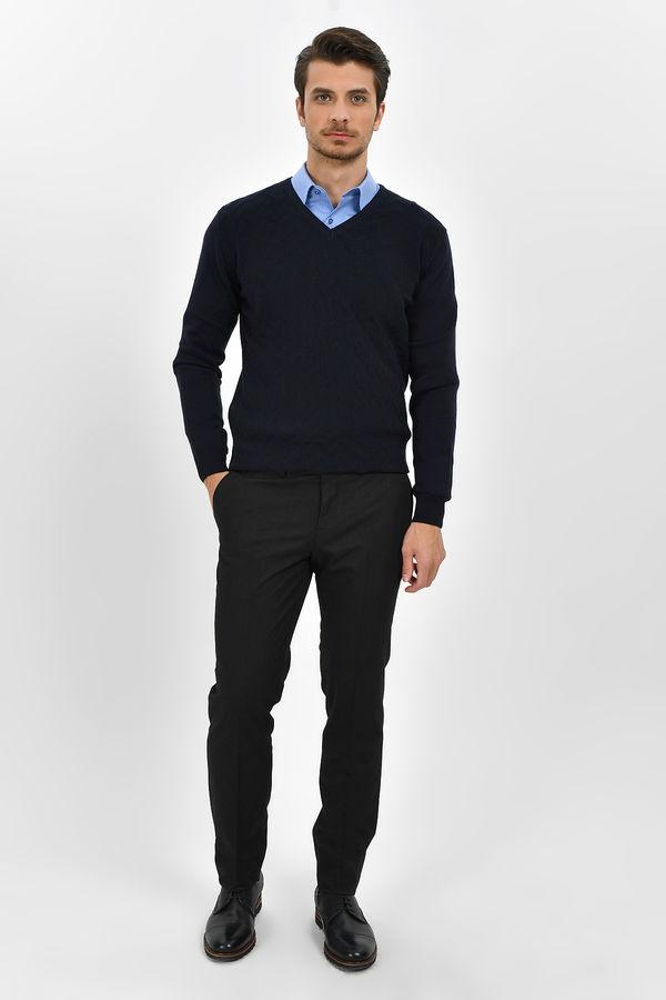 HATEMOĞLU - Antrasit Dinamik Pantolon (1)