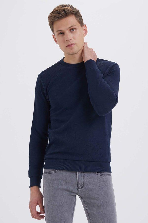HTML - Denimmel Slim Fit Sweatshirt