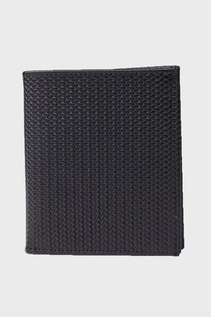 Deri Siyah Cüzdan - Thumbnail