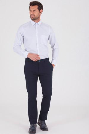 Hatemoğlu - Lacivert Regular Fit Spor Pantolon (1)