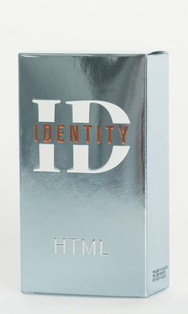 IDENTITY Parfüm 100Ml - Thumbnail