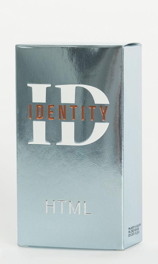 HTML - IDENTITY Parfüm 100Ml (1)