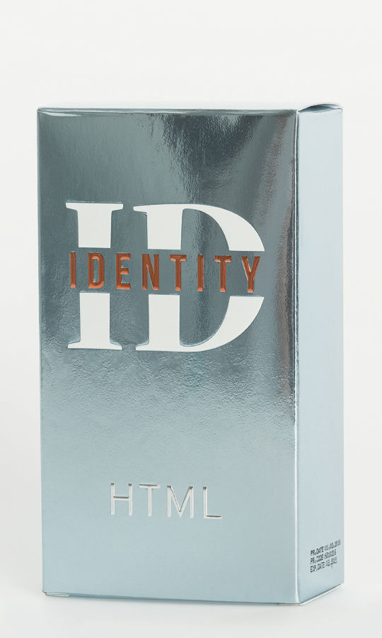 HTML - HTML Identity Parfüm 100 ml (1)