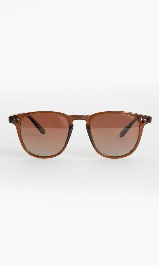 Hatem Saykı - Kahverengi Güneş Gözlüğü (1)