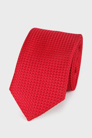 Hatemoğlu - Kırmızı Kravat