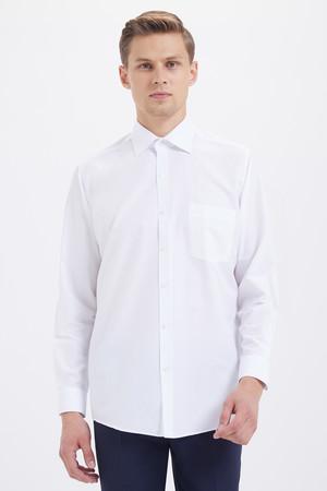 Hatemoğlu - Klasik Beyaz Gömlek