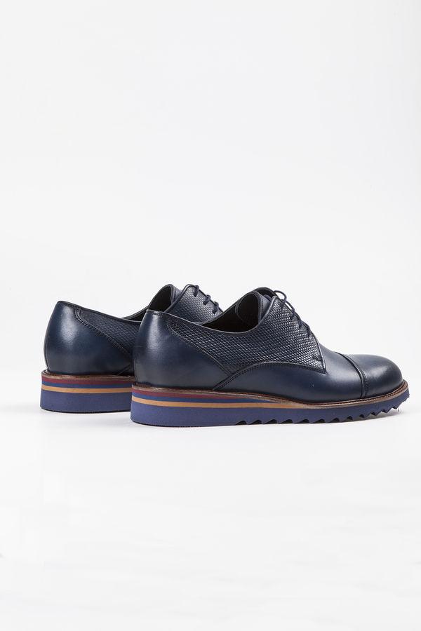 Hatemoğlu - Mavi Günlük Casual Ayakkabı (1)