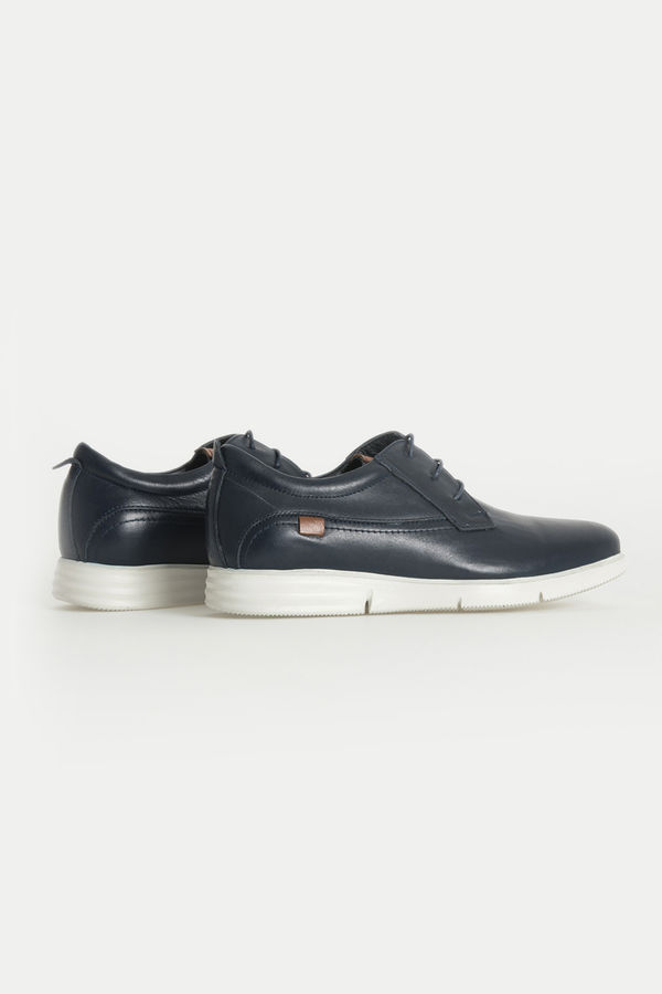 HTML - Lacivert Günlük Casual Ayakkabı (1)