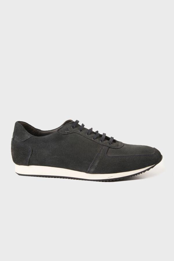 Lacivert Casual Ayakkabı