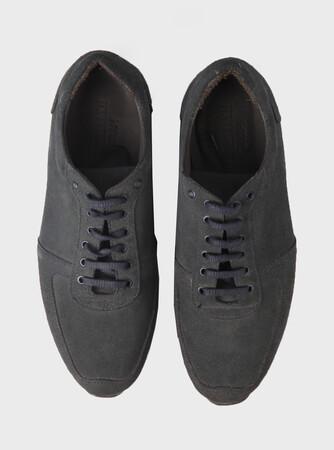 Lacivert Casual Ayakkabı - Thumbnail