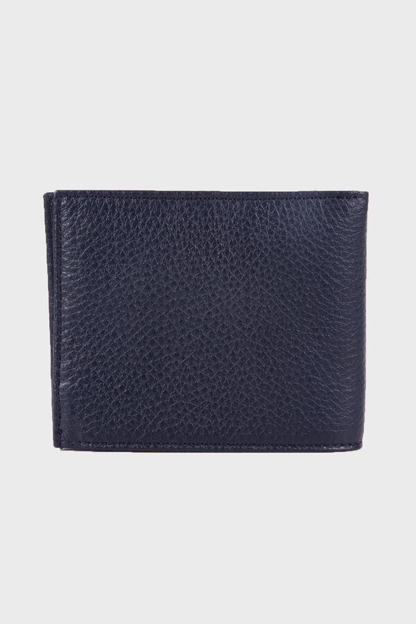 HATEM SAYKI - Lacivert Basic Çanta / Cüzdan