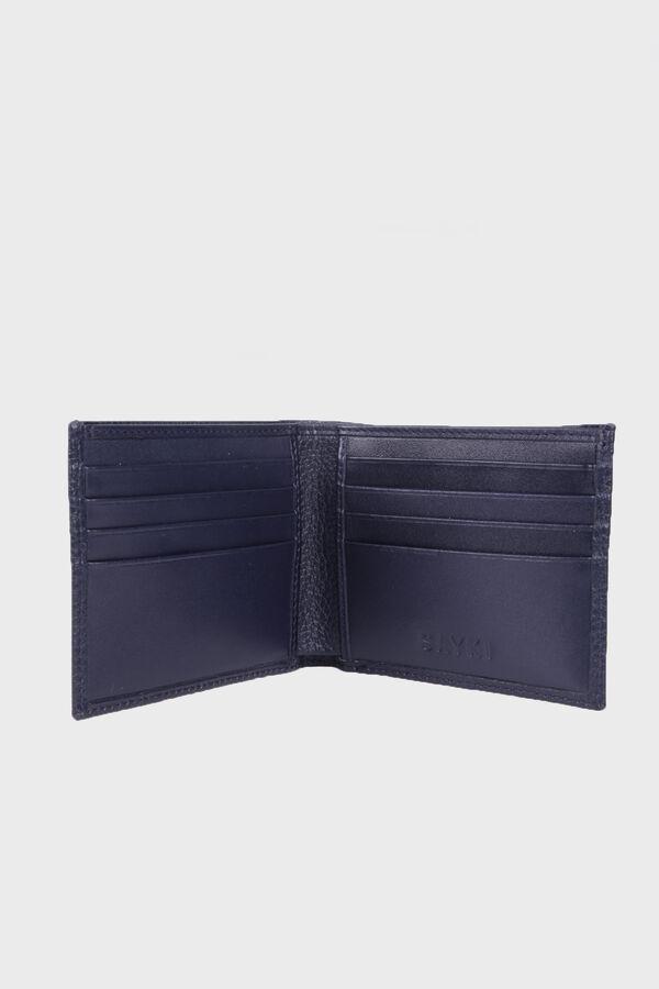 HATEM SAYKI - Lacivert Basic Çanta / Cüzdan (1)