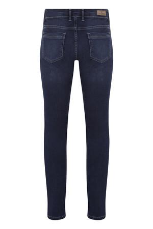 Hatemoğlu - Lacivert Regular Fit Kot Pantolon (1)