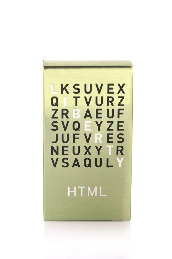 HTML - Liberty Parfüm 100 Ml (1)
