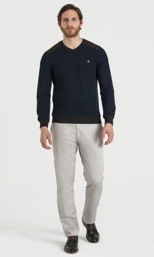 Hatemoğlu - Regular Tas Pantolon (1)