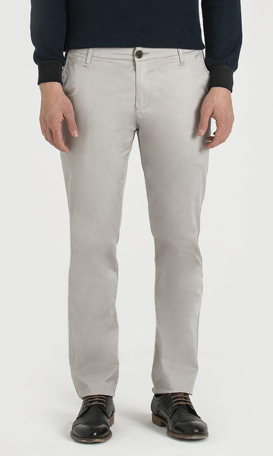 Hatemoğlu - Regular Tas Pantolon