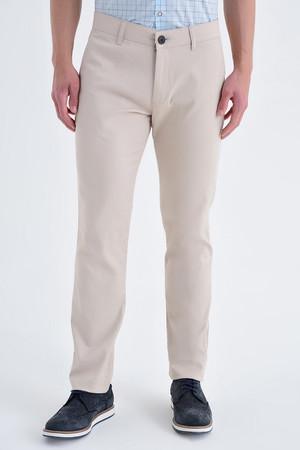 Hatemoğlu - Ekru Regular Fit Spor Pantolon