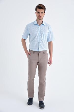 Hatemoğlu - Vizon Regular Fit Spor Pantolon (1)