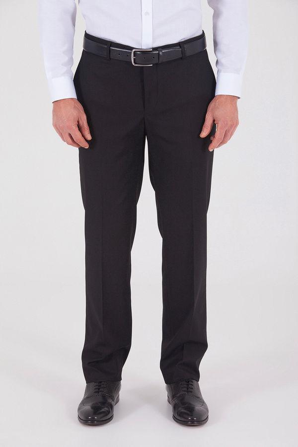 HATEMOĞLU - Siyah Dinamik Pantolon