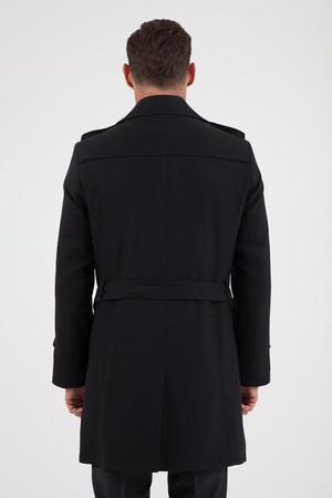 Siyah Pardösü - Thumbnail