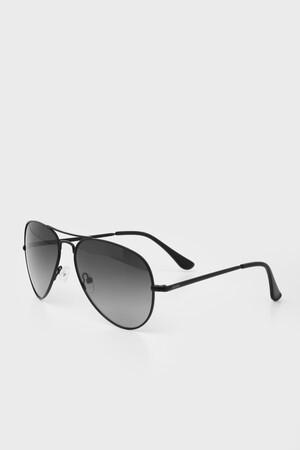 Siyah Güneş Gözlüğü - Thumbnail